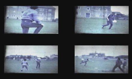 Sharks FC Kick-a-bout Origins 1982